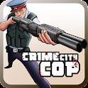 Crime City Cop icon