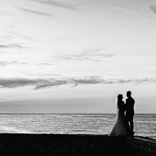 Wedding photographer Gaetano Viscuso (gaetanoviscuso). Photo of 16.02.2018