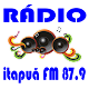 Rádio Itapuã FM 87.9 - Itapirapuã GO Download for PC Windows 10/8/7