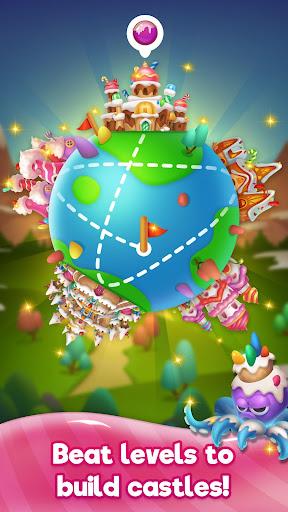 Hi Word Blast - Candy Brain Puzzle Games 1.0.9 screenshots 3