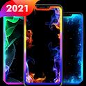 Edge Light Live Wallpaper & Themes icon