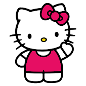 Unduh Kitty cute Wallpapers HD Gratis