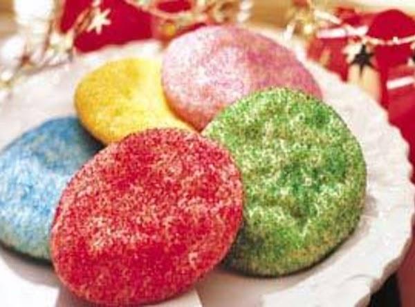 Fruity Cookies Recipe