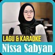 App Lagu & Karaoke Nissa Sabyan Full Offline + Lirik APK for Windows Phone