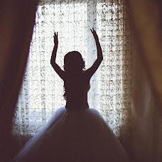 Wedding photographer Islam Abdullaev (Abdullaev). Photo of 03.01.2014