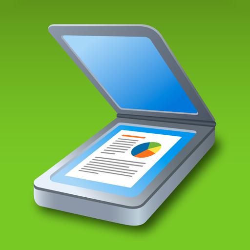 ClearScanner PDF Scanner