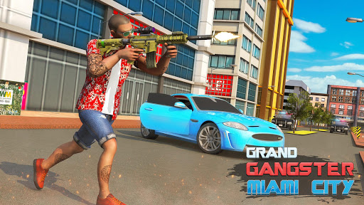 Grand Gangstar Miami City Theft apkdebit screenshots 5