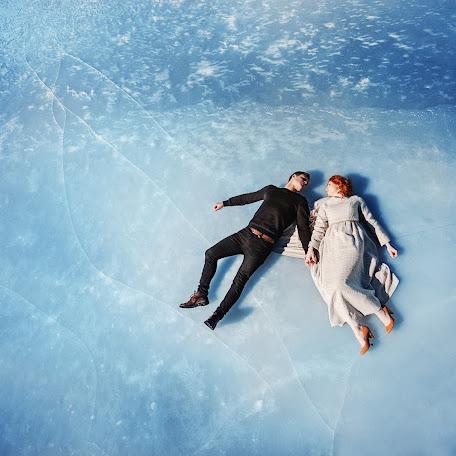 Wedding photographer Maksim Mikhaylov (Maksimm). Photo of 09.04.2015