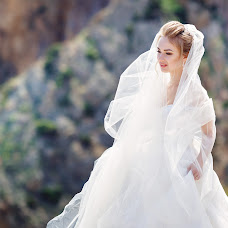 Wedding photographer Natalya Pchelkina (myLee). Photo of 07.06.2017