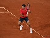 Federer zwoegt zich naar felbevochte zege maar twijfelt over voortzetting toernooi, vijfde reekshoofd bij dames naar huis
