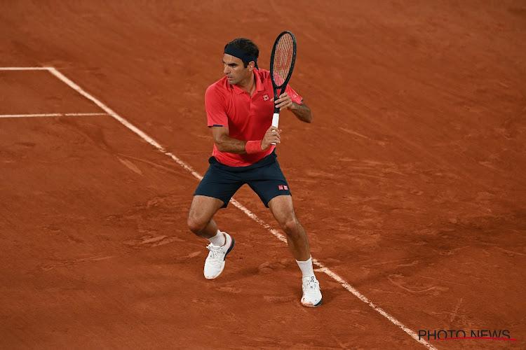 """Roger Federer maanden out na knie-operatie: """"Zeker niets overhaasten"""""""
