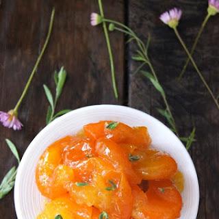 Kumquat Fruit Preserve Recipes
