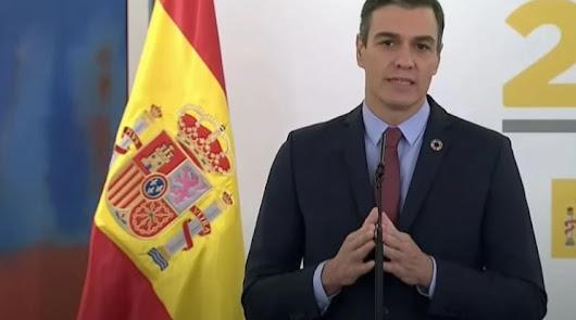 El Ingreso Mínimo Vital llega en marzo a Almería