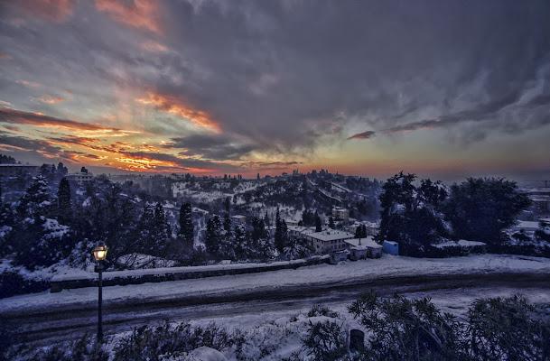 magica neve di rik