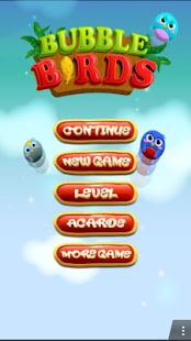 Bubble Shooter Birds 16