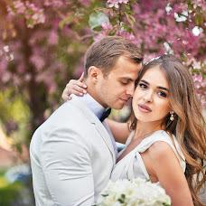 Wedding photographer Artem Grebenev (Grebenev). Photo of 06.07.2017
