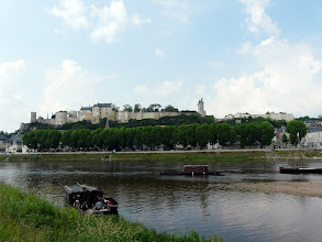 Photo: chinon