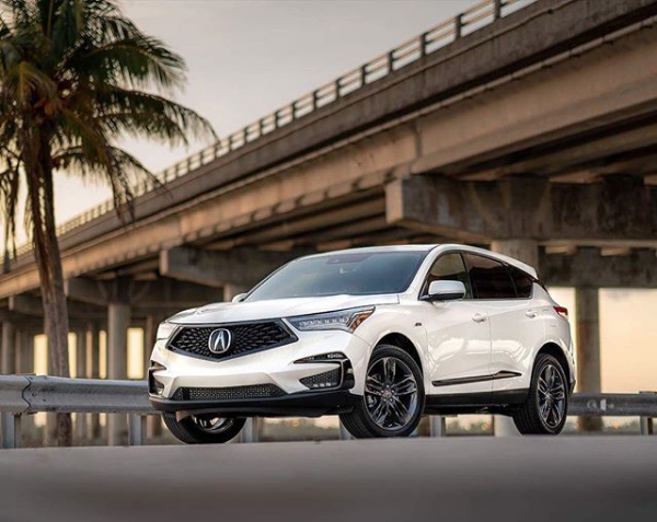 Acura Carland How To Get Your Vehicle Back To School Ready In