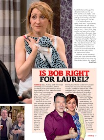 Inside Soap UK- screenshot thumbnail