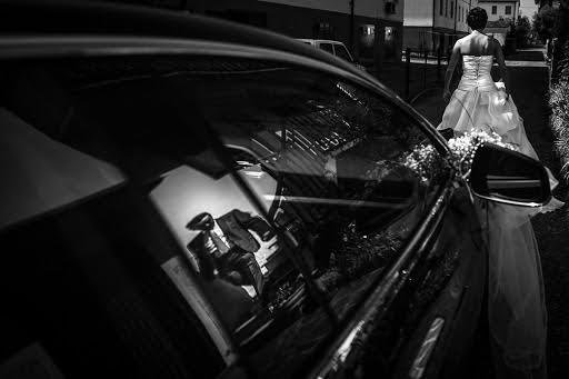 Wedding photographer Barbara Fabbri (fabbri). Photo of 19.04.2016