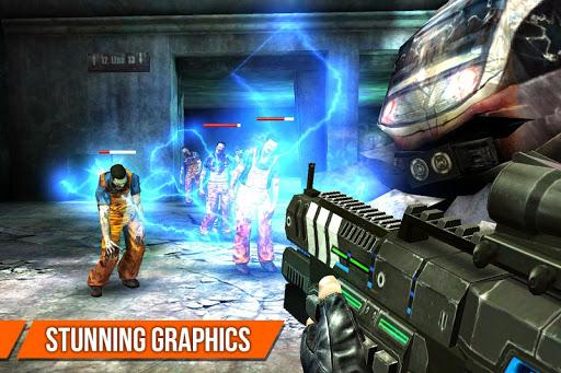 DEAD TARGET: Zombie Offline apktram screenshots 6