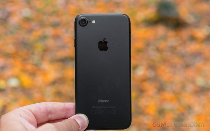 Sau tất cả iPhone 7 vẫn là chiếc smartphone đáng mua nhất