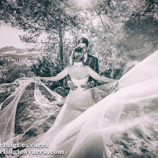 Wedding photographer Pierluigi Cavarra (pierluigicavarr). Photo of 12.12.2015