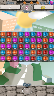 Urban Blocks - náhled