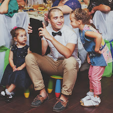 Wedding photographer Oleg Savin (OlegSavin). Photo of 26.01.2015