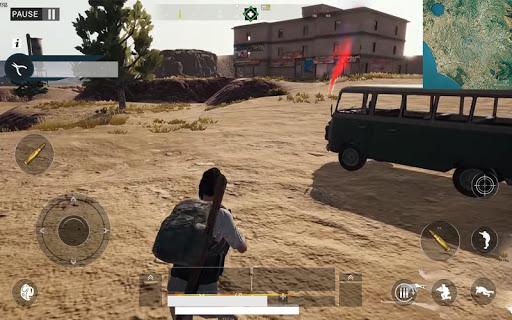 Unknown Free Fire Battleground Epic Survival 2020 filehippodl screenshot 12