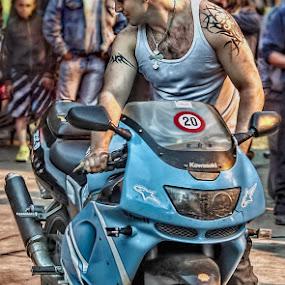 by Zoran              Radunovic - Transportation Motorcycles