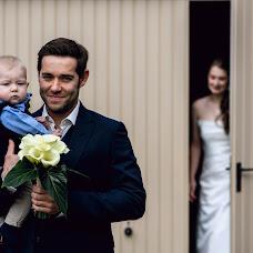 Wedding photographer Sven Soetens (soetens). Photo of 05.10.2018
