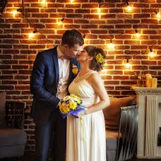 Wedding photographer Vika Nazarova (vikoz). Photo of 11.05.2016
