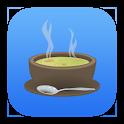 Soup Recipes Free icon
