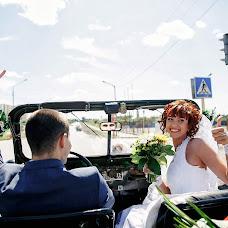 Wedding photographer Ivan Sapozhnikov (sapozhnikov). Photo of 15.09.2015