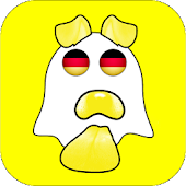 Funny Filters and Snap Faces icon