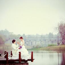 Wedding photographer Sean Yen (seanyen). Photo of 09.04.2015