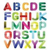 Alphabet Letters A Printable Letter A Alphabets  Alphabet