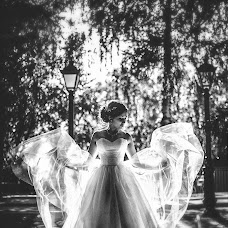 Wedding photographer Pavel Dmitriev (PavelDmitriev). Photo of 19.11.2017