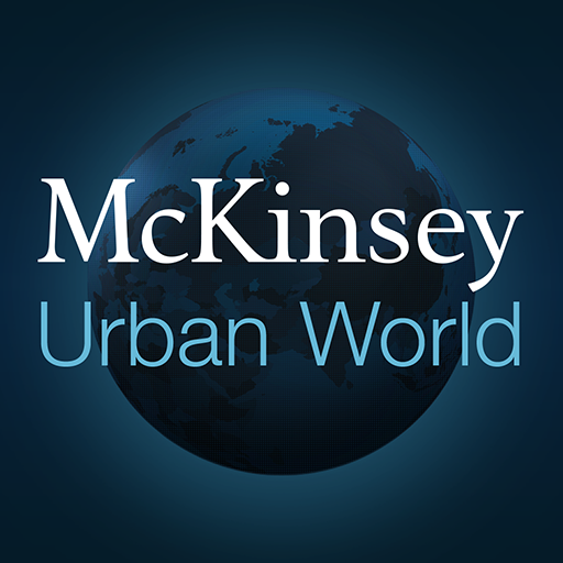 Urban World 商業 App LOGO-APP試玩
