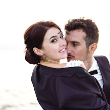 Wedding photographer Lina Kovaleva (LinaKovaleva). Photo of 14.01.2019