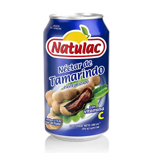 jugo natulac tamarindo 340ml