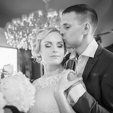 Wedding photographer Natalya Morgunova (n-morgan). Photo of 23.01.2017