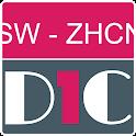 Swahili - Chinese Dictionary & translator (Dic1) icon
