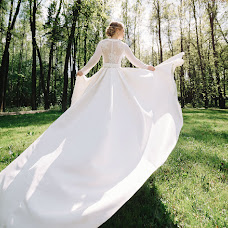 Wedding photographer Darya Bulavina (Luthien). Photo of 11.05.2016