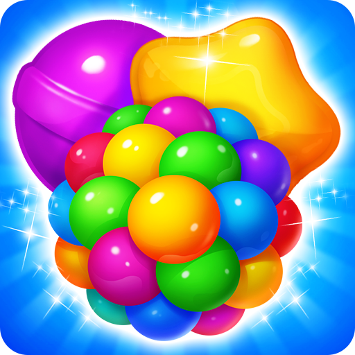 Sweet Candy Crack - Apps on Google Play