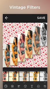 Photo Editor - Pic Collage Maker