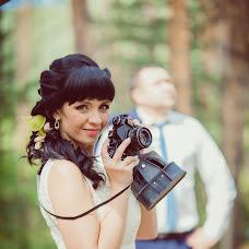 Wedding photographer Natalya Granfeld (Granfeld). Photo of 04.08.2015