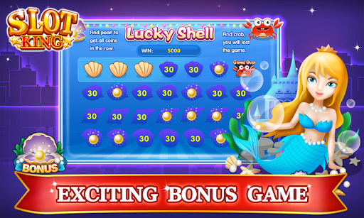 Slot Machines - Free Vegas Slots Casino  screenshots 7