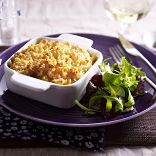 Hearty Fish Pie